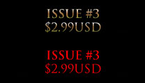 Issue #3 - August 2010