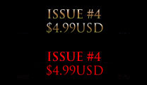 Issue #4 - January 2011